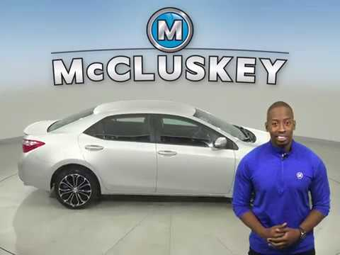 C16811NA Used 2016 Toyota corolla Silver Sedan Test Drive, Review, For Sale -