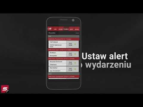 6286991be41d67 Sport.pl LIVE - wyniki na żywo – Aplikacje w Google Play