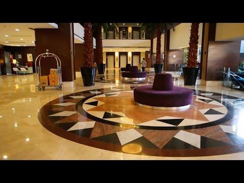 Exploring The Mercure Ancol Hotel Jakarta