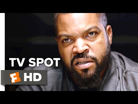 Fist Fight TV SPOT - What If (2017) - Ice Cube Movie