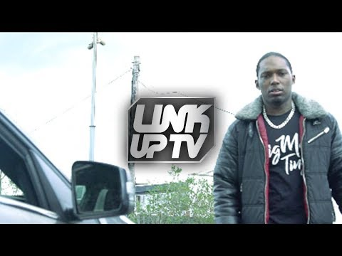 Castillo - Money On My Mind [Music Video] | Link Up TV