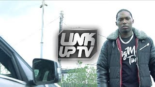 Castillo - Money On My Mind [Music Video] | Link Up TV