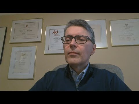 Quebec Researchers Test Potential COVID-19 Treatment