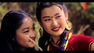 Himal Pari Gau - Ashok Tamang | New Nepali Tamang Lok Selo Song 2017