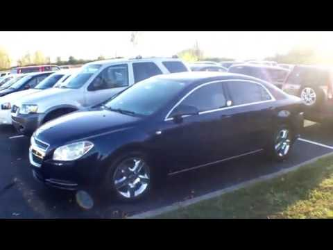 2008 Chevrolet Malibu - Reliable, inexpensive transportation