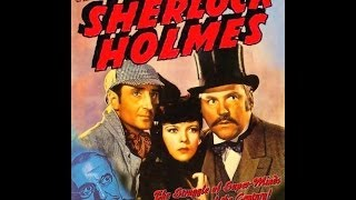 Video The Adventures of Sherlock Holmes 1939 Full Movie download MP3, 3GP, MP4, WEBM, AVI, FLV Agustus 2017