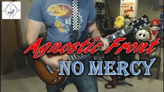 Watch Agnostic Front No Mercy video