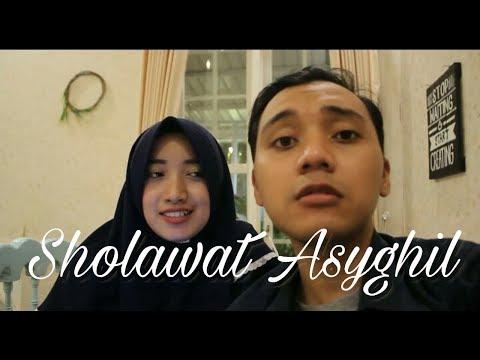 Sholawat Asyghil Allahuma Shalli Alla Muhammad Dzolimin Bidzolimin Bondo Sholawat Wani Rabi