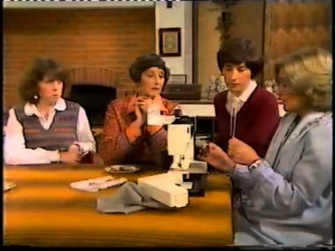 Southern Television   'Houseparty'   Wednesday 02 12 1981