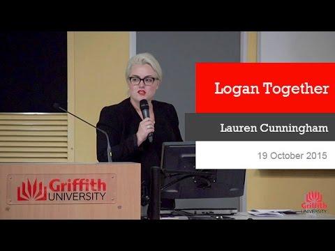 Logan Together - Lauren Cunningham