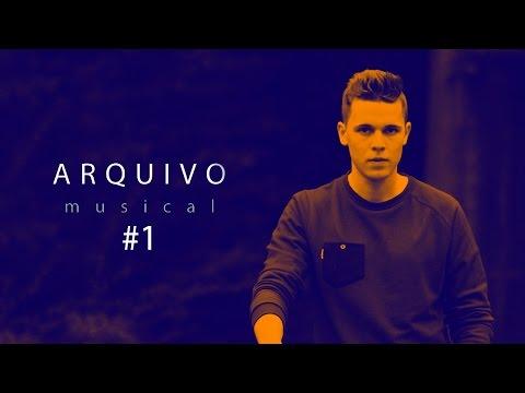 Video - ARQUIVO MUSICAL #1