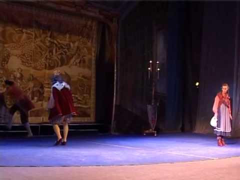 Малый театр - Снежная королева