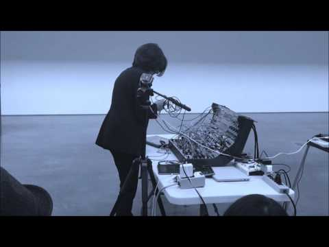 Suzanne Ciani Live in Berkeley 2017