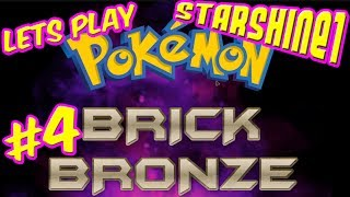 Let's Play Roblox Pokemon Brick Bronze Part 4