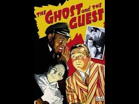 The Ghost and the Guest (1943) - FULL Movie - James Dunn, Florence Rice, Robert Dudley