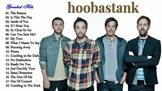Full Album Hoobastank The Greatest