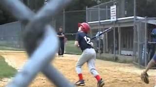 бейсбол 5 6 классы