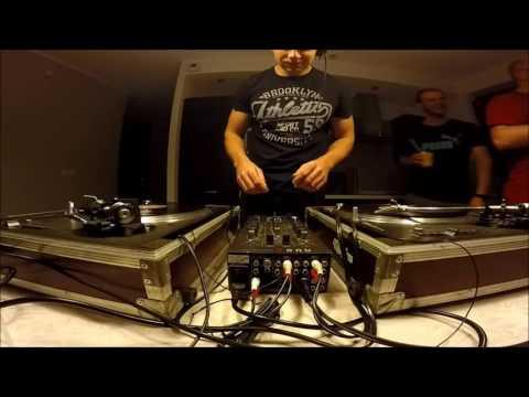 Juron Mingis Phunkie L   Random Kitchen Mix