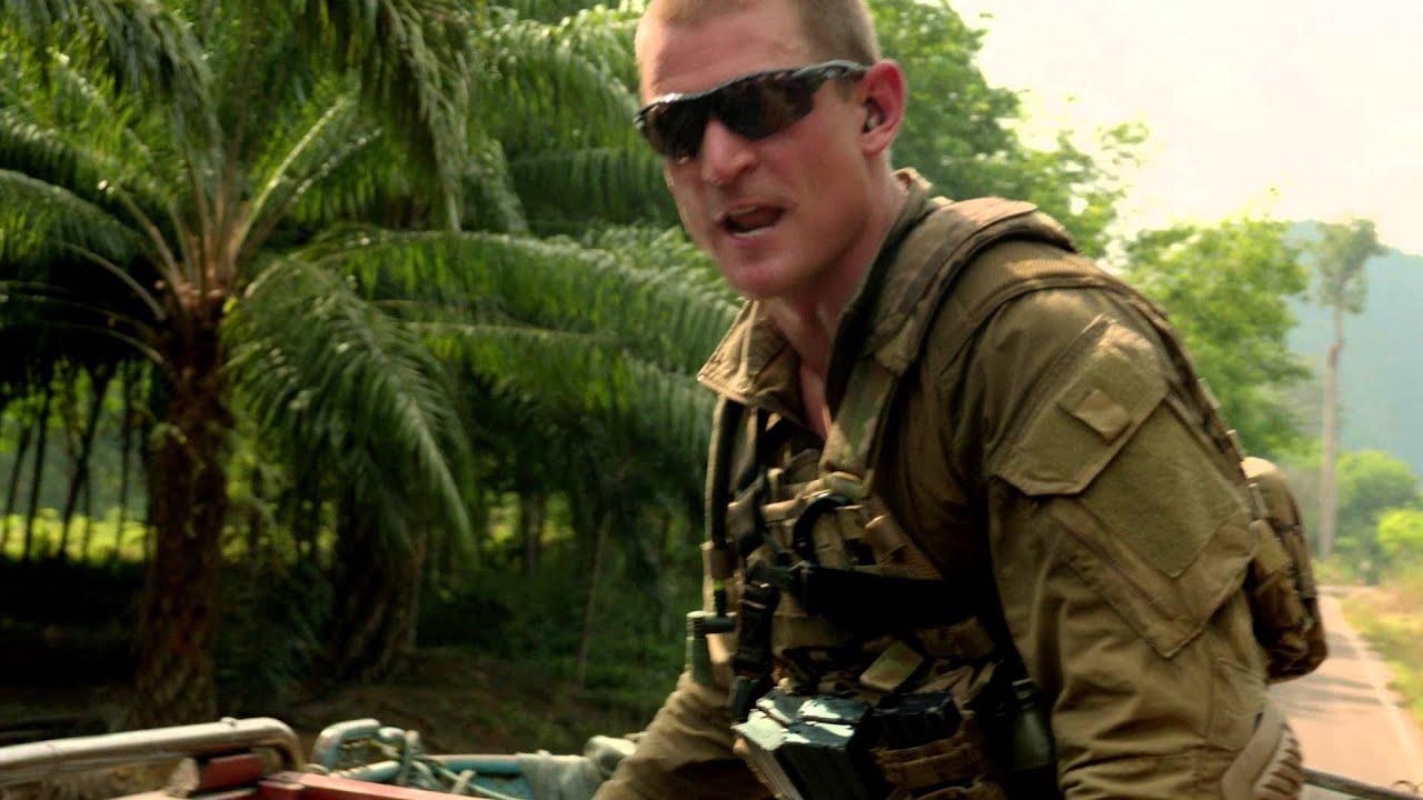 Download Strike Back Season 4: Episode #4 Clip 2 (Cinemax)