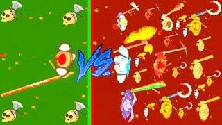 BRUTALMANIA.IO - EPIC GAMEPLAY!!! - TOP 1 (RANKING)!!! - EPIC GAME