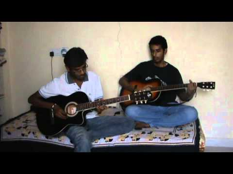ee hridayam unplugged- guitar cover