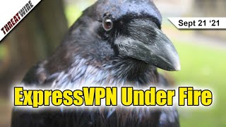 What Does ExpressVPN Have To Do With The UAE's Project Raven? - ThreatWire