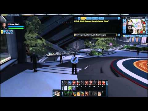 How To Join A Chat Channel In Star Trek Online.