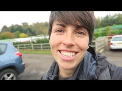 VLOGTOBER DAY 27: Exploring Surrey