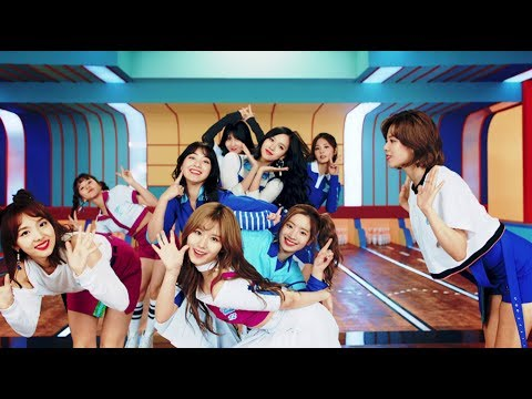 TWICE「One More Time」TEASER 2