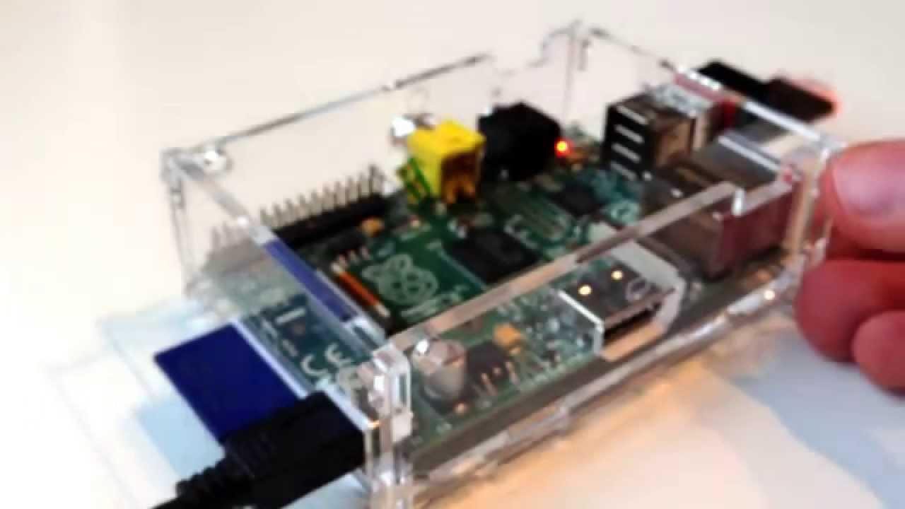 Raspberry Pi Power Controller Adds Shutdown And Startup Ad8225 High Resolution Analog Digital Converter Adc Circuit Diagram Datasheet Simple Button Youtube Rh Com