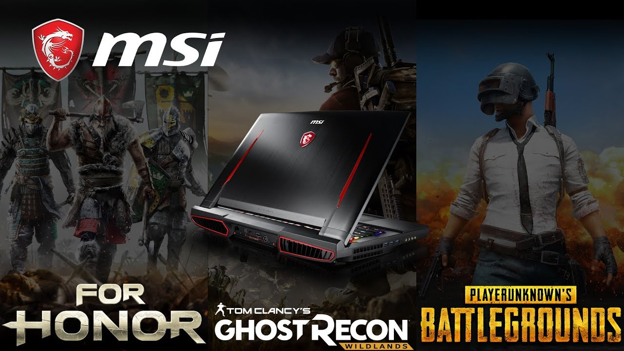 How smooth do FPS games run on GT75VR Titan Pro? | MSI
