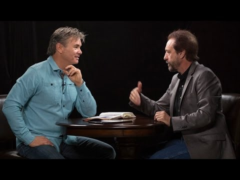 Jack Hibbs Interviews Ray Comfort On His Movie Noah And The Last Days