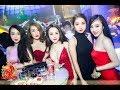 Karaoke girls sexy show - Sexy Thai Girl Dance so HoT 2017