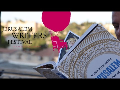 Jerusalem International Writers Festival