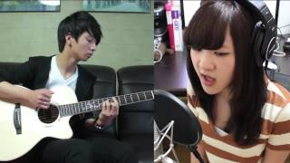 Pixie Lott) Mama Do   Megan Lee and Sungha Jung Acoustic Tabs Guitar Pro 6