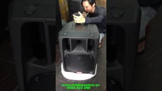 Karaoke: Loa kéo Feiyang 698T đời mới 2016 cải tiến micro