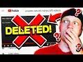 watch he video of MY UNSEEN SECRET MINECRAFT VIDEOS!