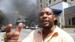 Haiti Suspends Raising Fuel Prices After Recent Uprising