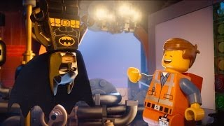 Repeat youtube video The LEGO Movie - Outtakes [HD]