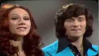 Nina & Mike - Fahrende Musikanten 1973