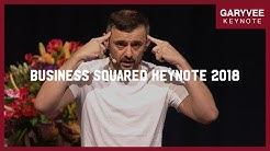 95% of You Will Ignore This 2018 Marketing Strategy | Business Squared Keynote in Australia