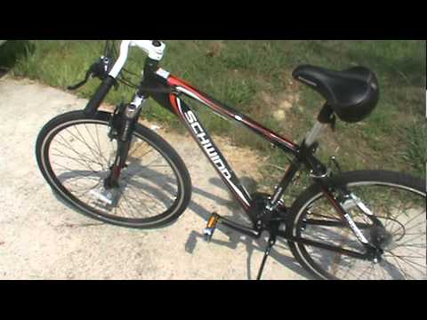 WN - schwinn 29 men's rivel hybrid bike review