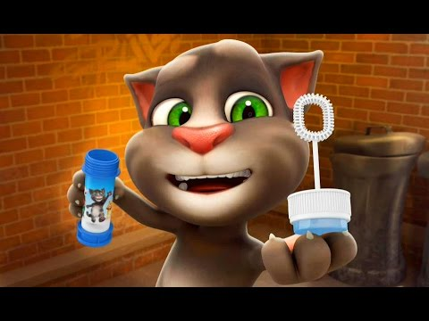Download Youtube: Talking Tom and Friends 2 / Cartoon Games Kids TV