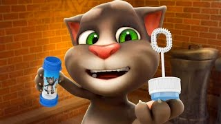 Talking Tom and Friends 2 / Cartoon Games Kids TV