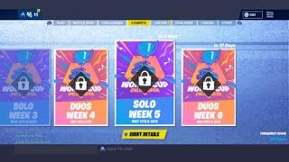 Fortnite Season 9 Dub On The First Day!!!!!!!! /Battle Pass and Victory Umbrella