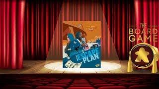 Escape Plan - Origins 2018 Final Thoughts