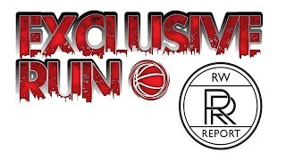 RW Report presents Exclusive Run