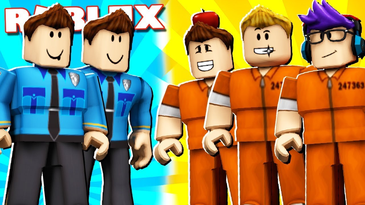 no cops free for all roblox jailbreak youtube