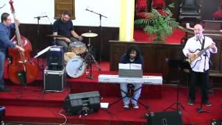 Salmos118 Jorge Camargo