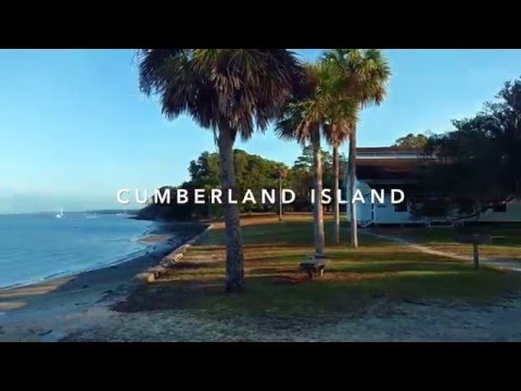 Cumberland Island National Park in HD